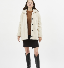 Minimum Tvenny Coat