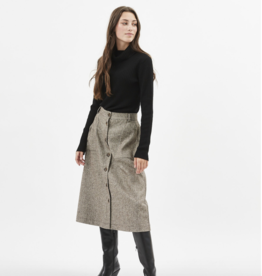 Minimum Ceilia Midi Skirt