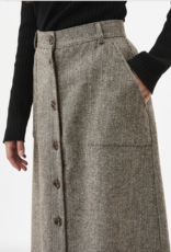 Minimum Ceilia Midi Skirt