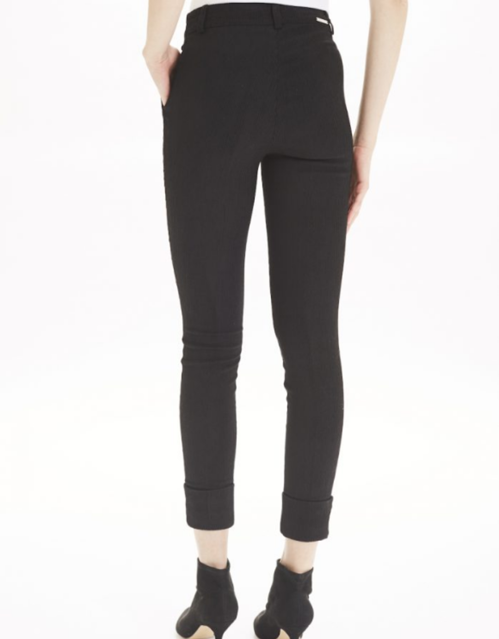 I Love Tyler Madison Chester Cuff Trouser