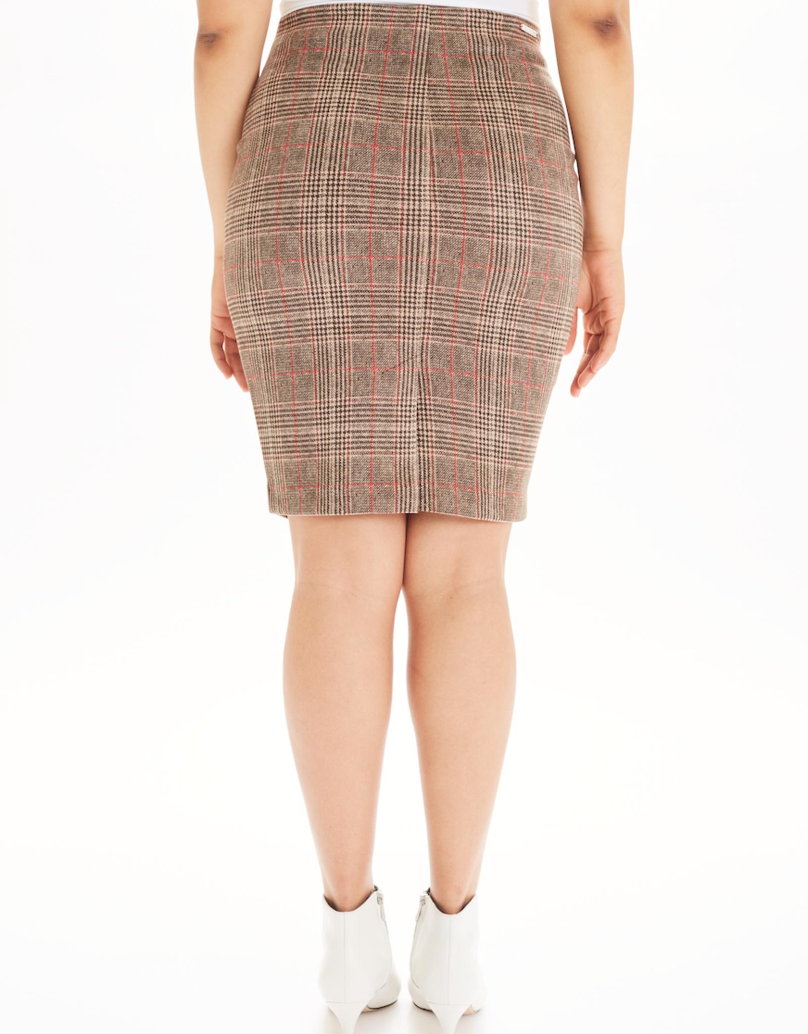 I Love Tyler Madison Dundee Skirt