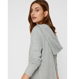 Vero Moda Doffy Long Hooded Cardigan