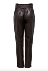 Only Briony-Dionne Faux Leather Pants