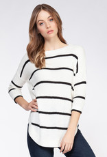 Dex Stripe Sweater