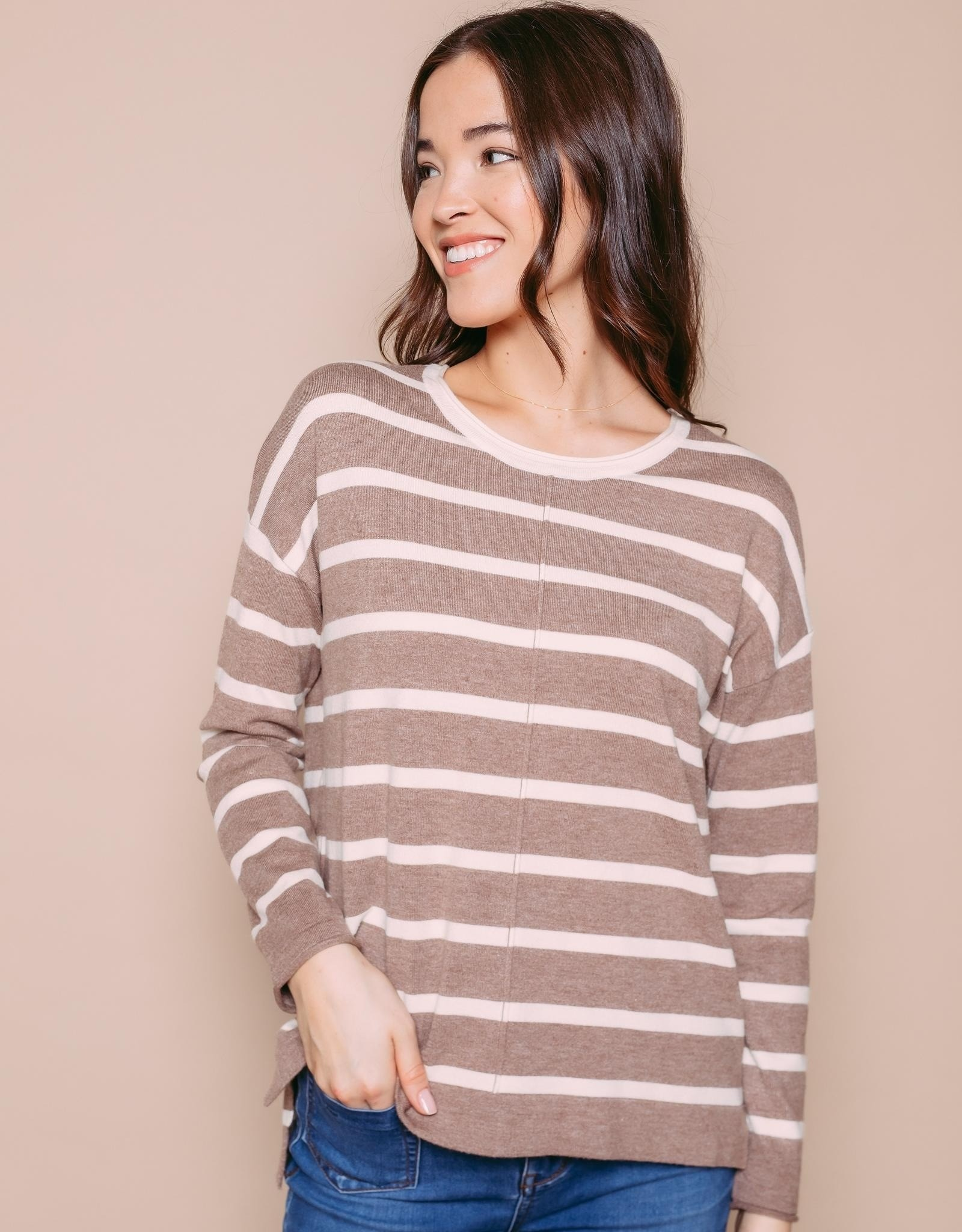 Orb Clothing Paige Pullover