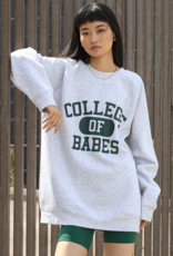 College of Babes Crew