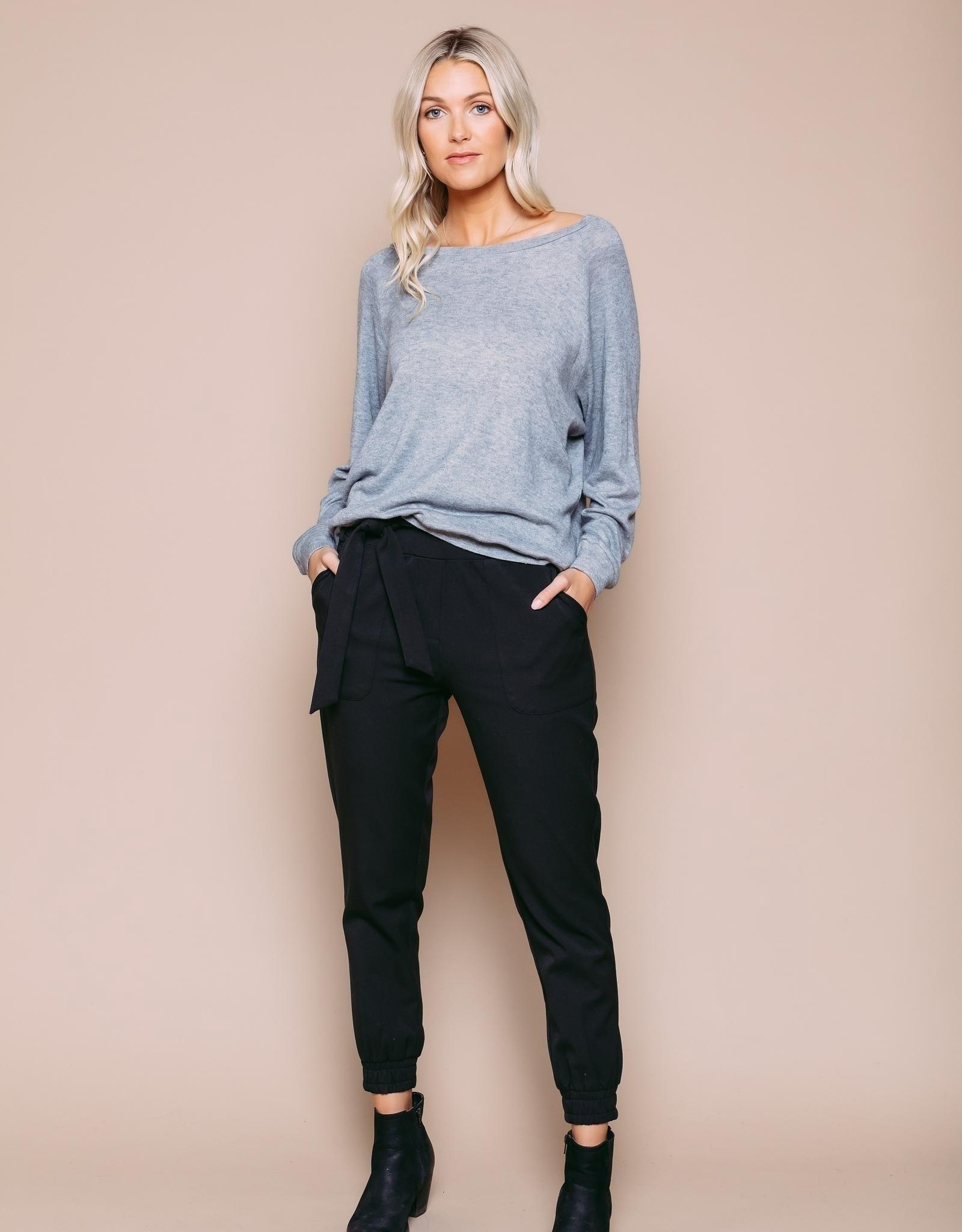 Orb Clothing Melissa Raglan
