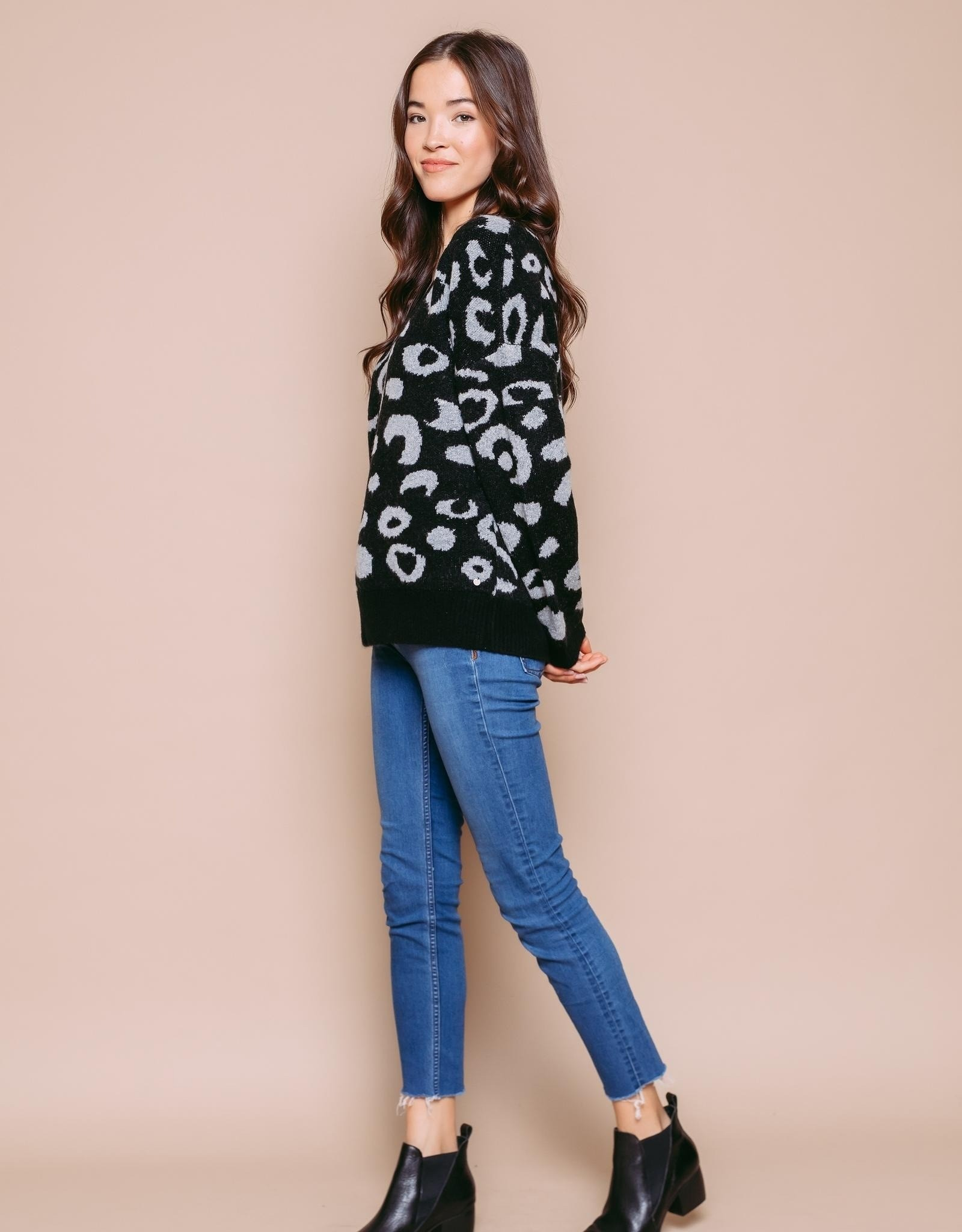 Orb Clothing Chrissy Pullover