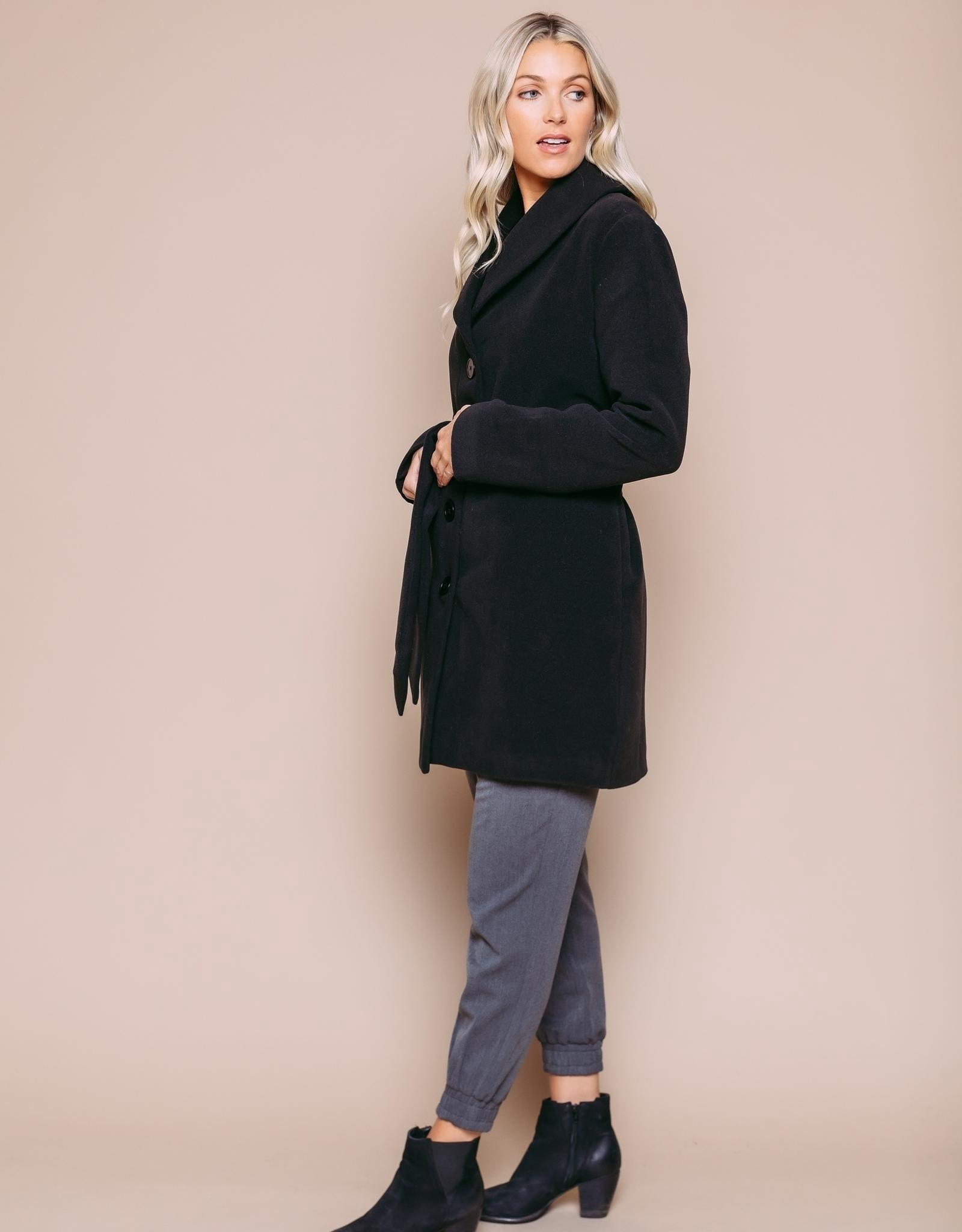 Orb Clothing Sandra Coat
