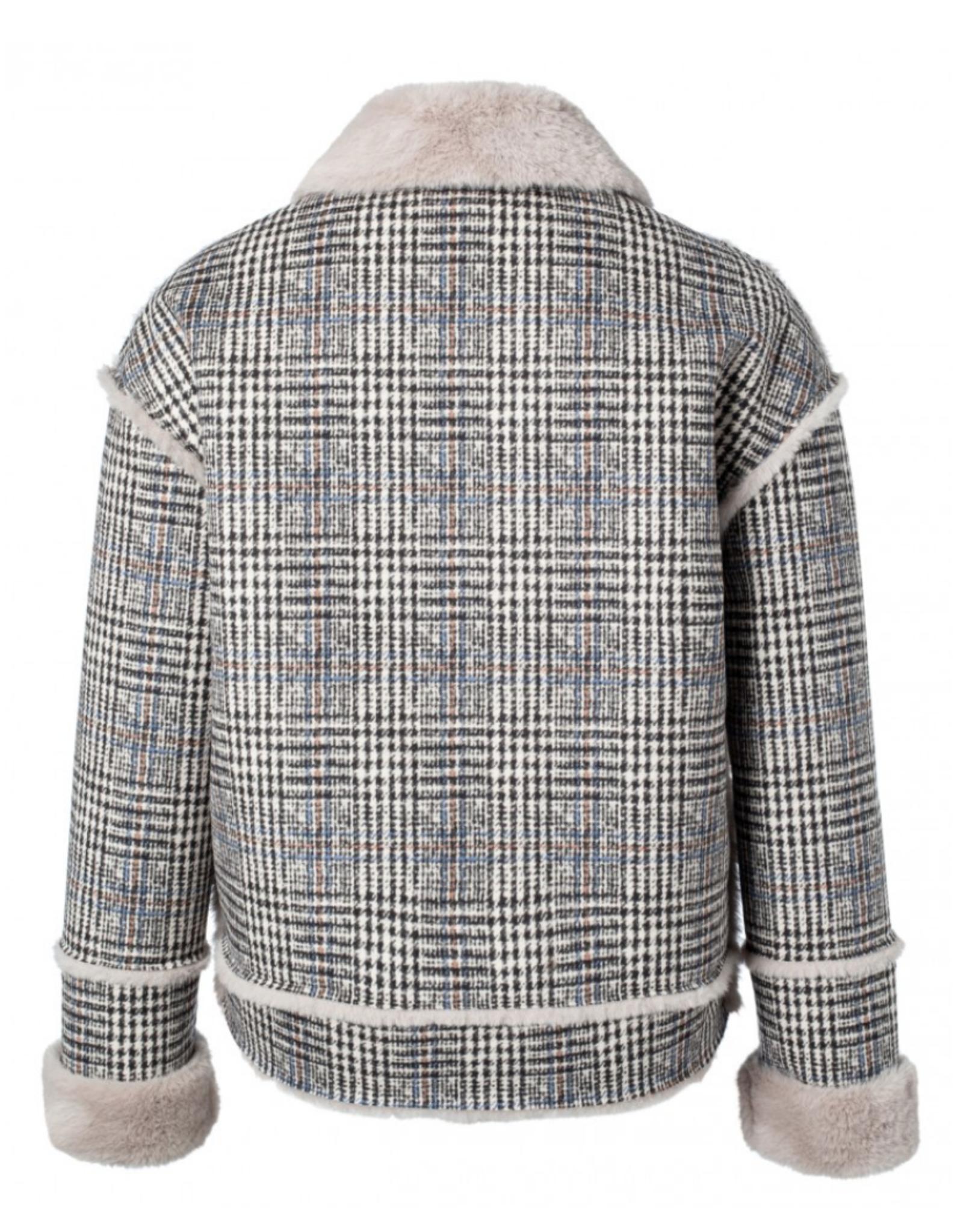 Yaya Lammy Coat