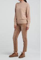 Yaya Pink Sweater