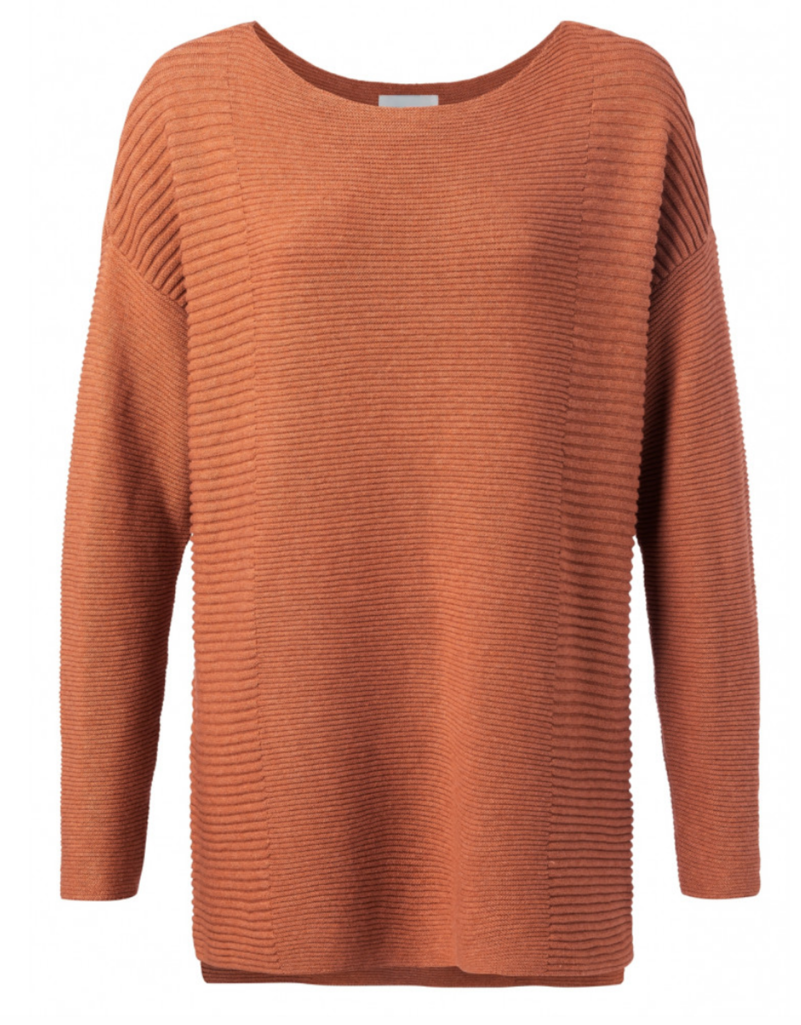 Yaya Cotton Sweater