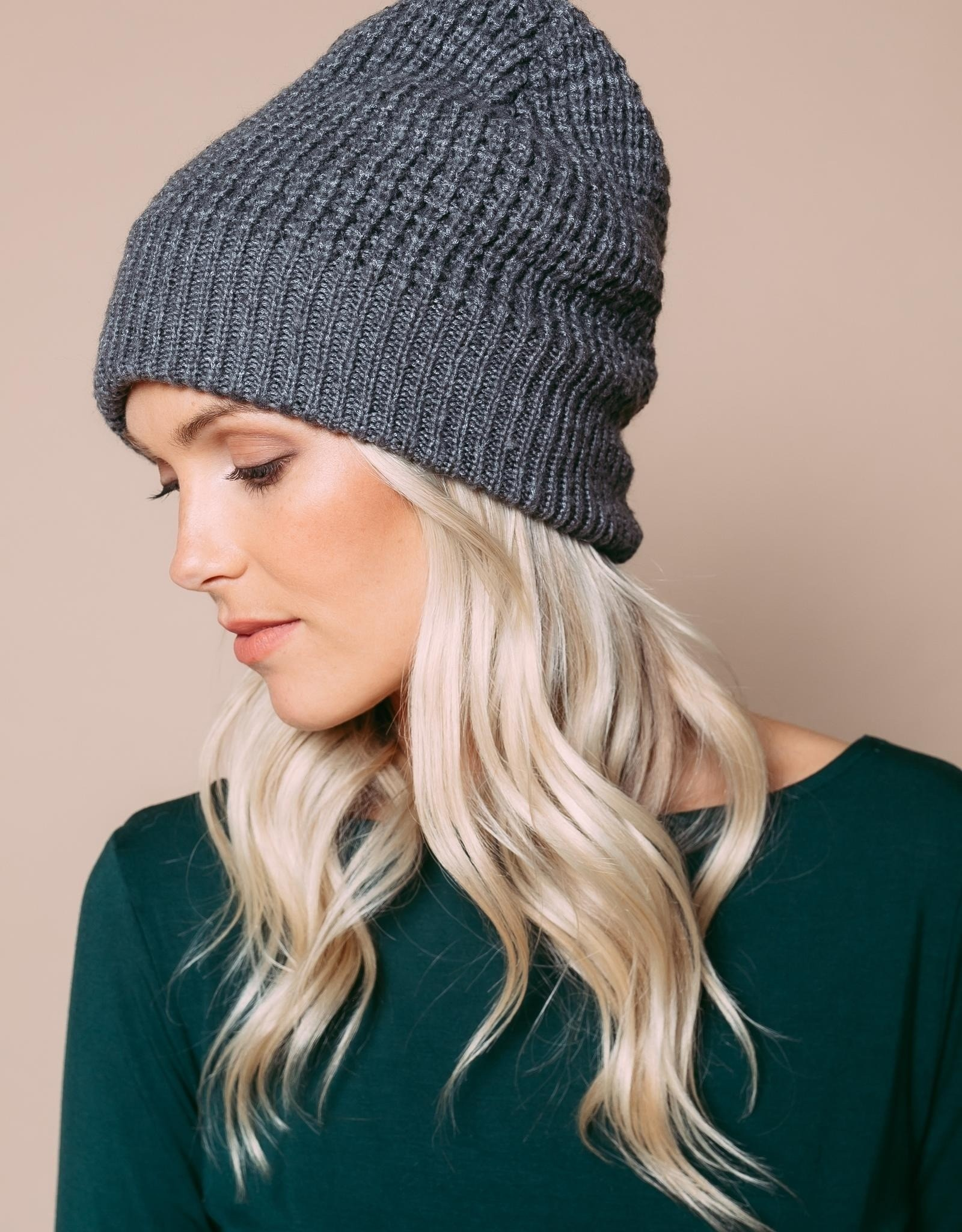 Orb Clothing Icicle Beanie