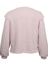 Mink Pink Austyn Sweater Dusty Pink