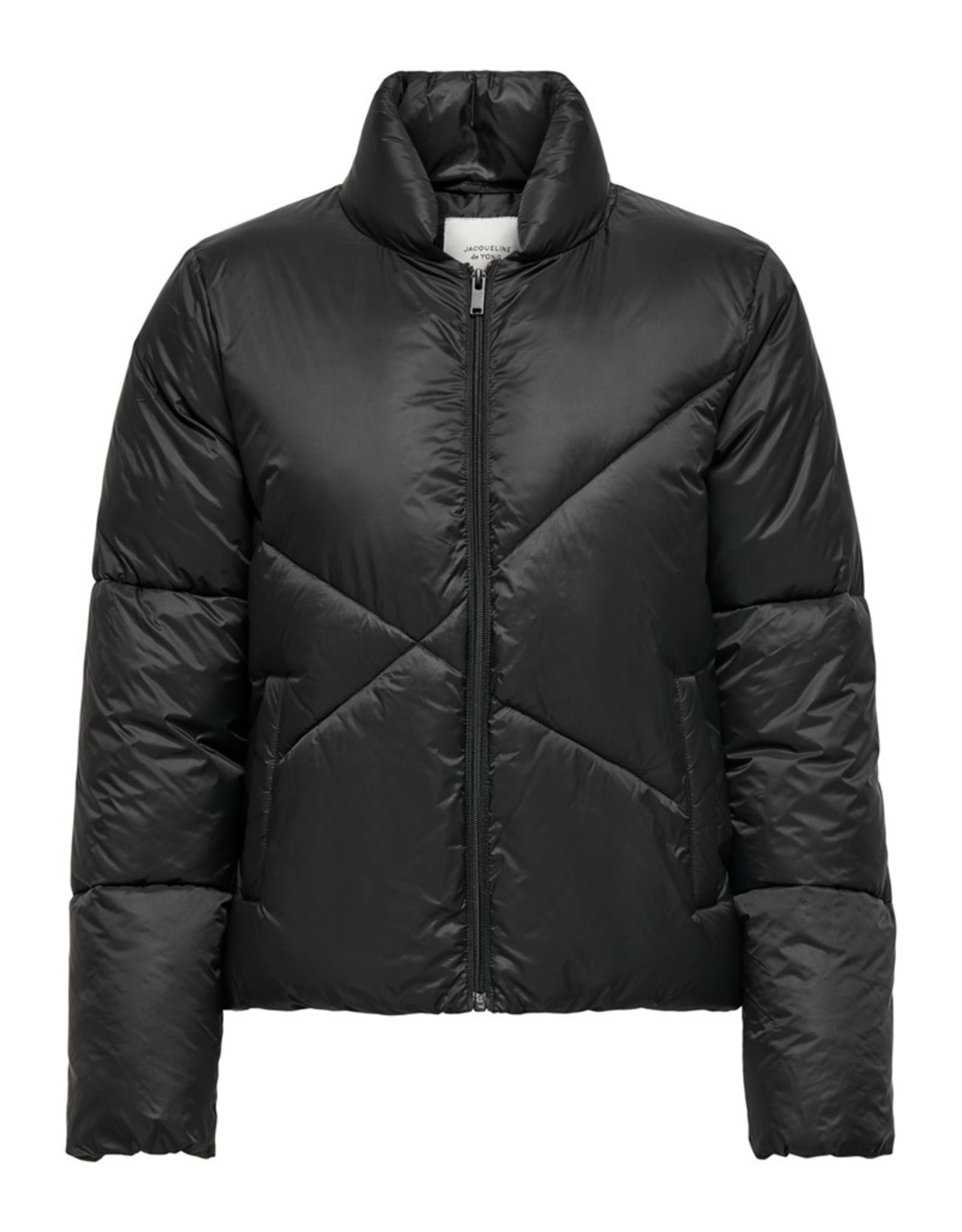 Jacqueline de Yong Timber Padded Jacket