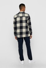 Only and Sons Josh Overshirt
