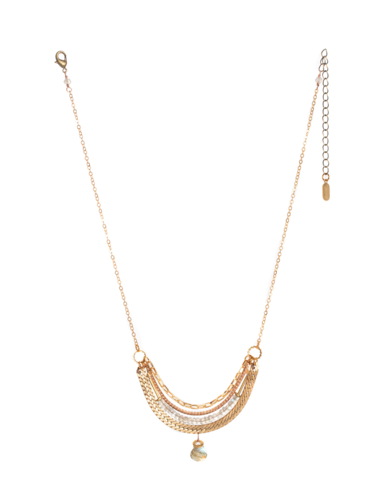 Hailey Gerrits Coastal Necklace