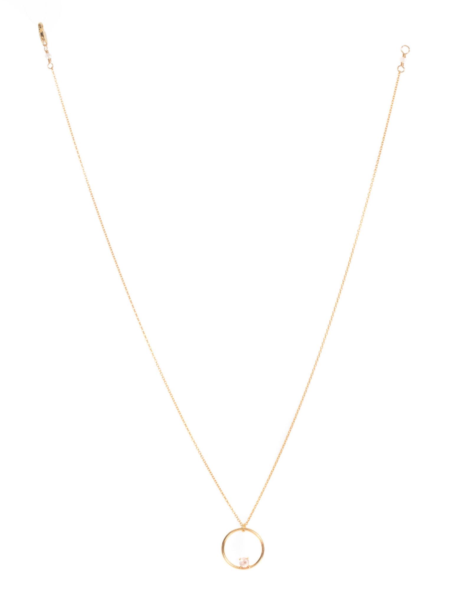 Hailey Gerrits Beech Necklace
