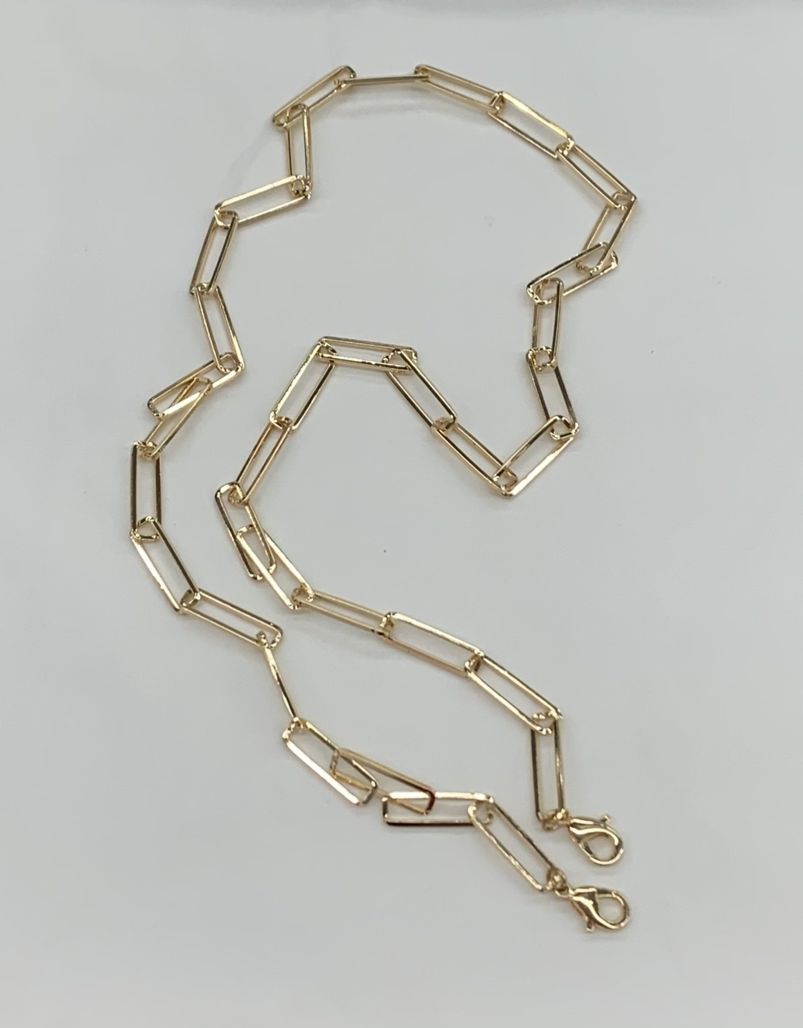 Merx Mask Chains