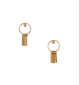 Hailey Gerrits Arbutus Earrings