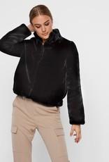 Vero Moda Thea Short Faux Fur Coat