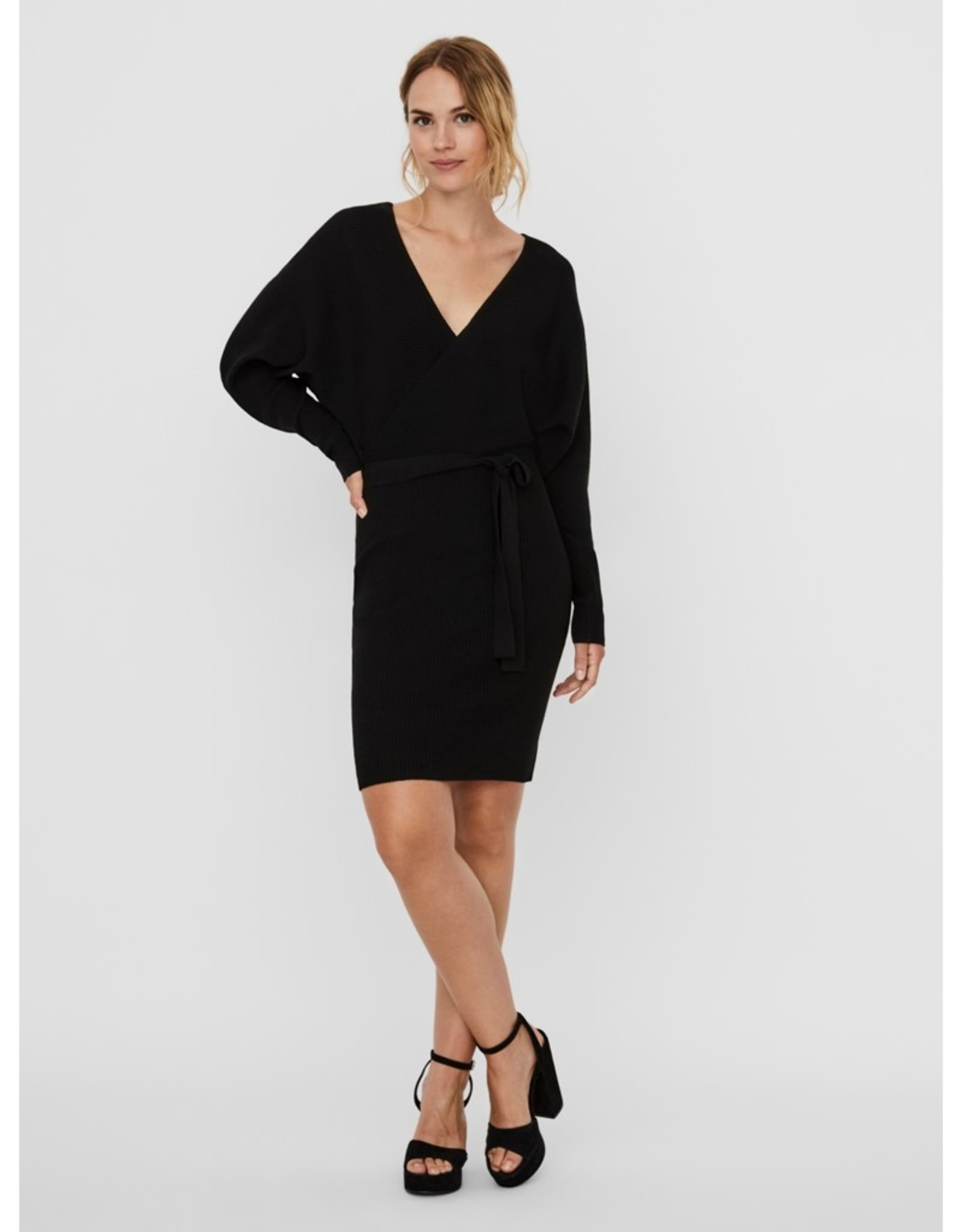Vero Moda Rem V-Neck Dress