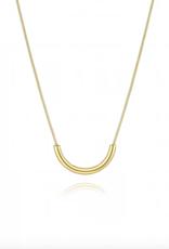 Lakoo Designs Gold U Chain