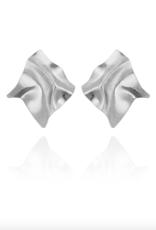 Lakoo Designs Silver Folded