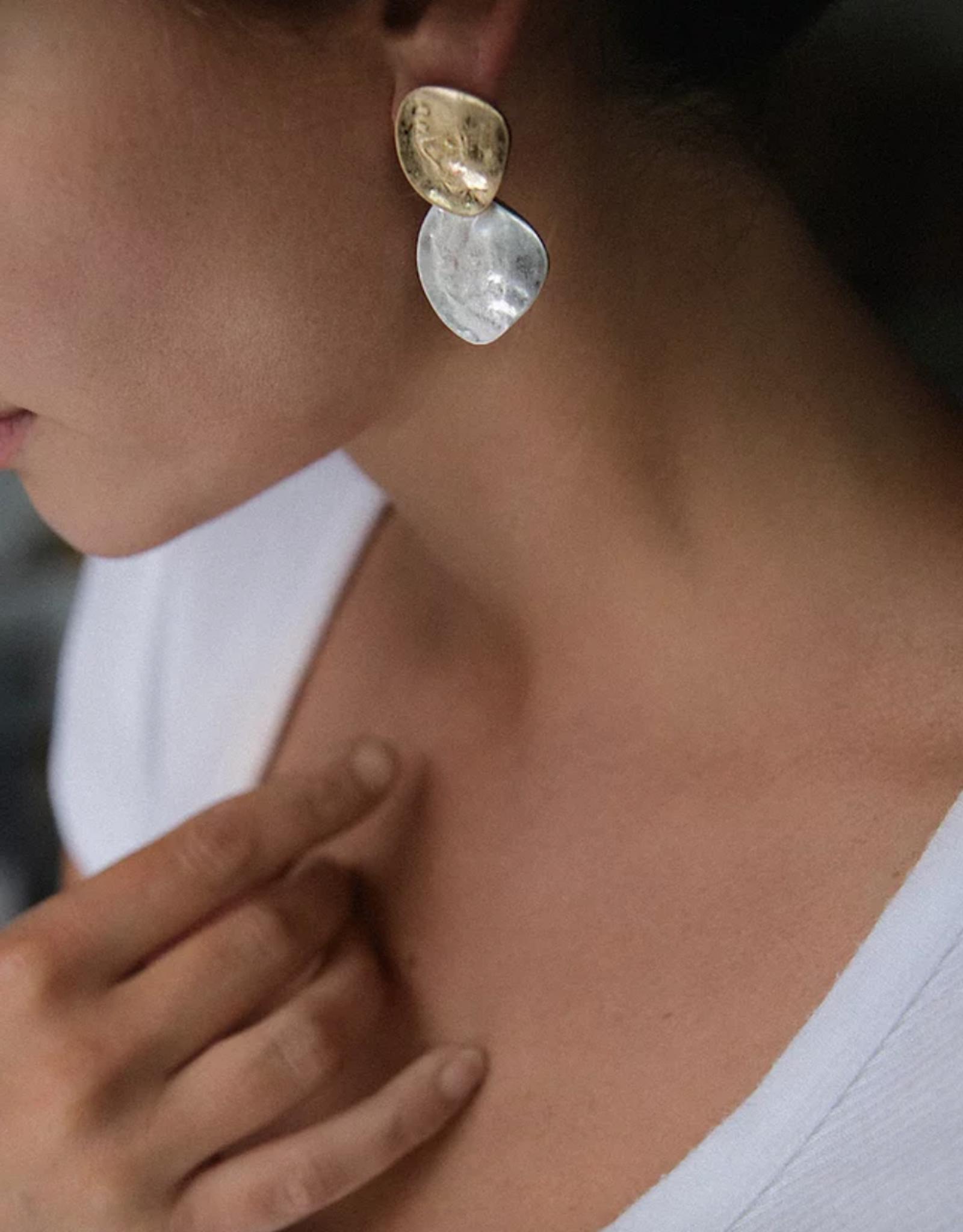 Lakoo Designs Gold/Silver Noela