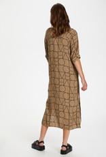Soaked in Luxury Montoya Dress