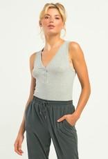 Dex Henley Bodysuit