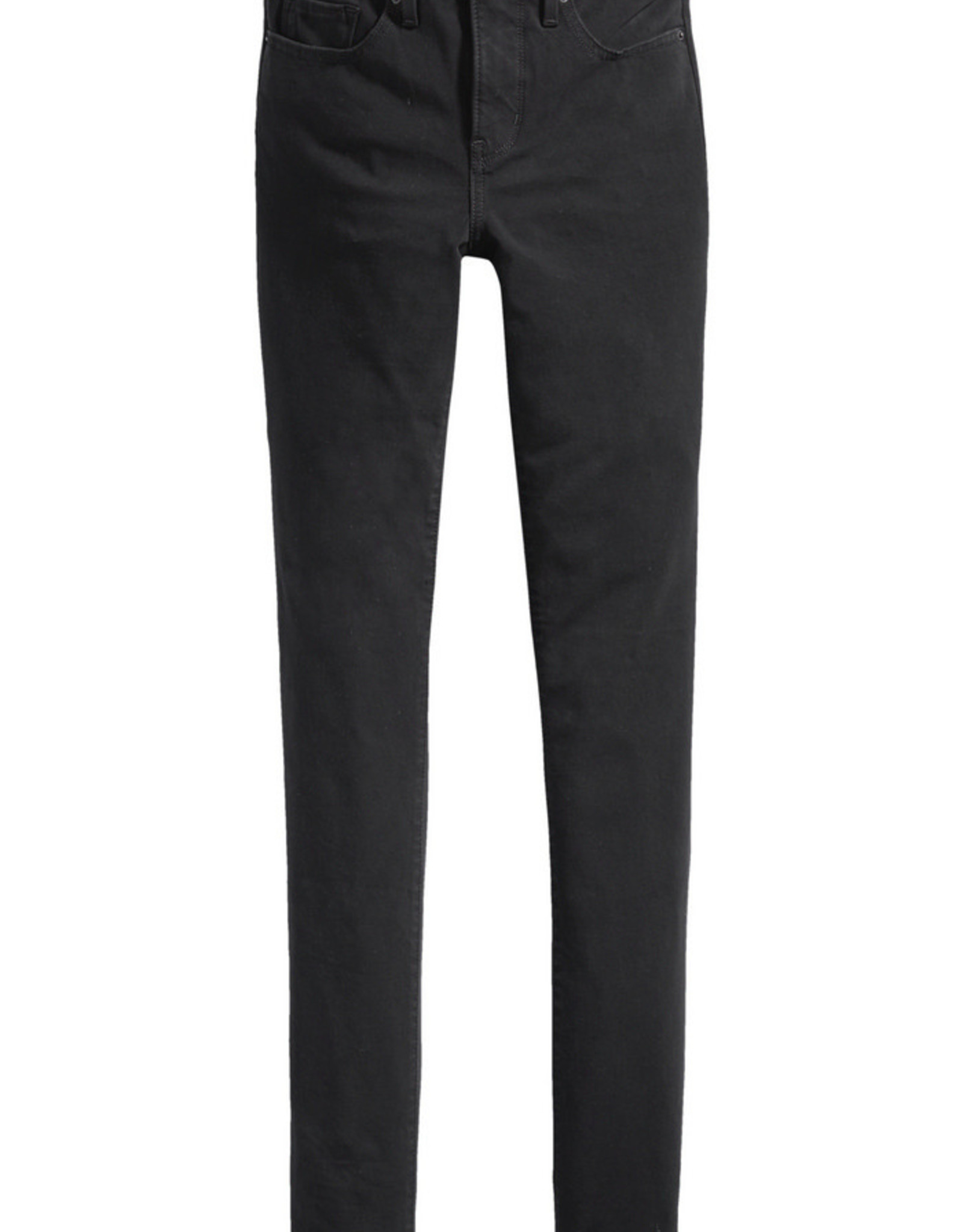 Levi's 311 Shaping Skinny New Black