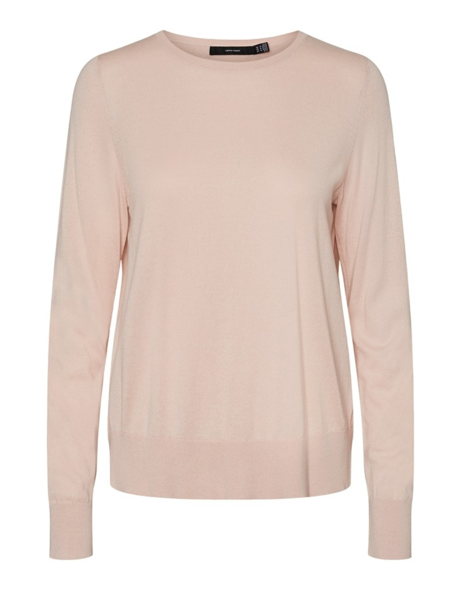 Vero Moda Jennifer Open Back Sweater