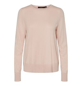 Vero Moda Jennifer Open Back Sweater