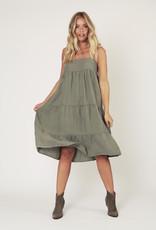 Suzy D Sapphire Dress