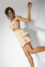 Mink Pink Zahari Mini Skirt