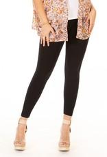 Dex Black Basic Legging