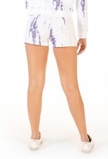 Dex Cloud Tie Dye Short