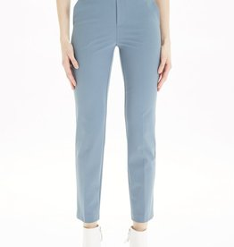 I Love Tyler Madison Blue Crop Trousers