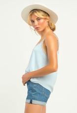 Dex Sky Blue Camisole