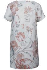 Mink Pink Serenity Floral Tee Dress