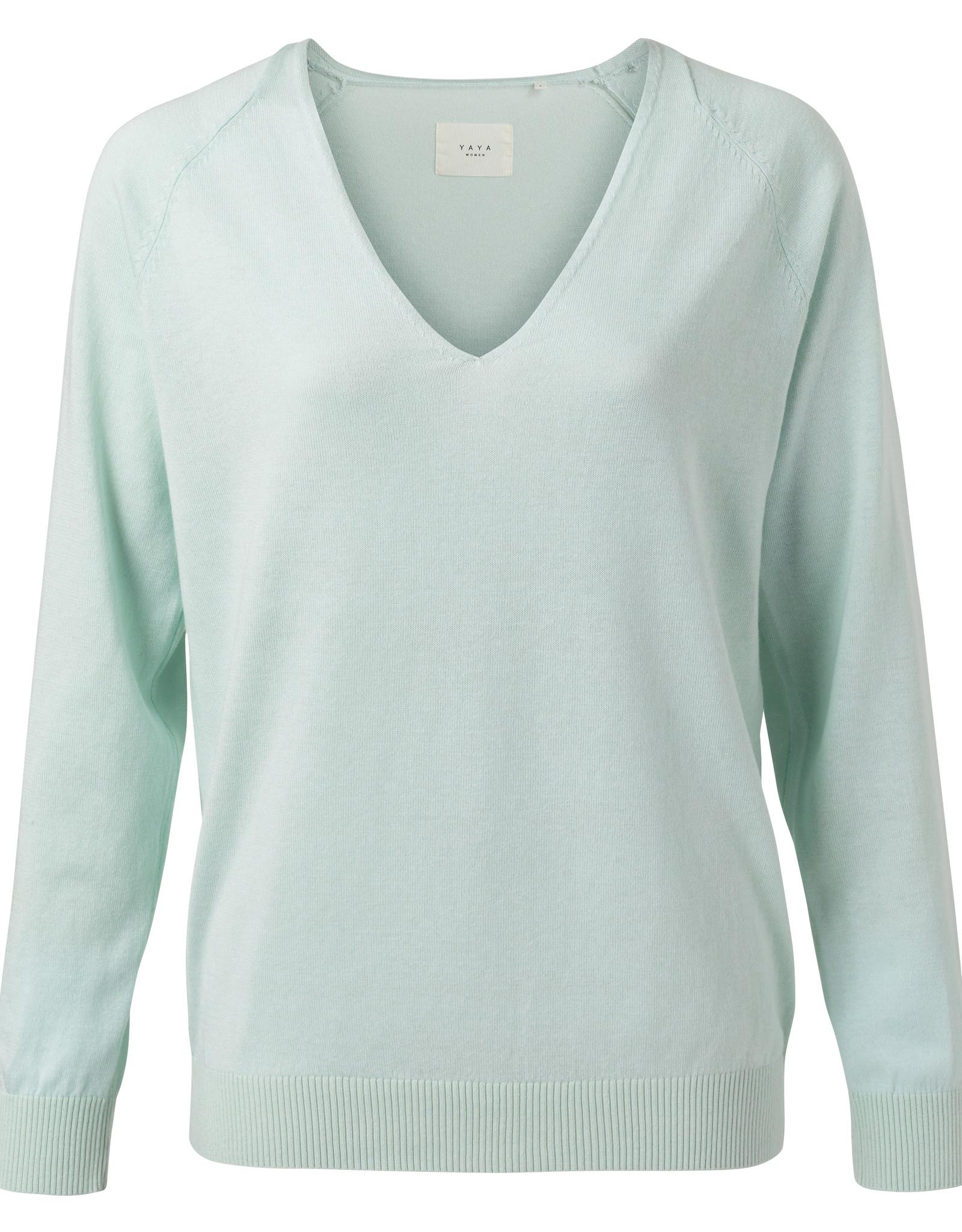 Yaya Brittany Sweater