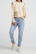 Yaya Taylor Sweater