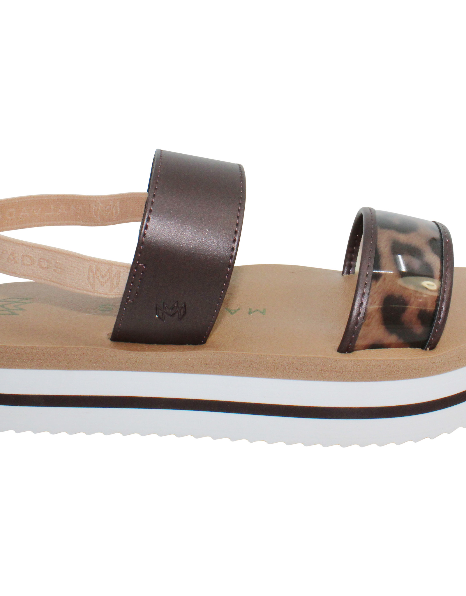 Malvados Icon Lizzo Wedge