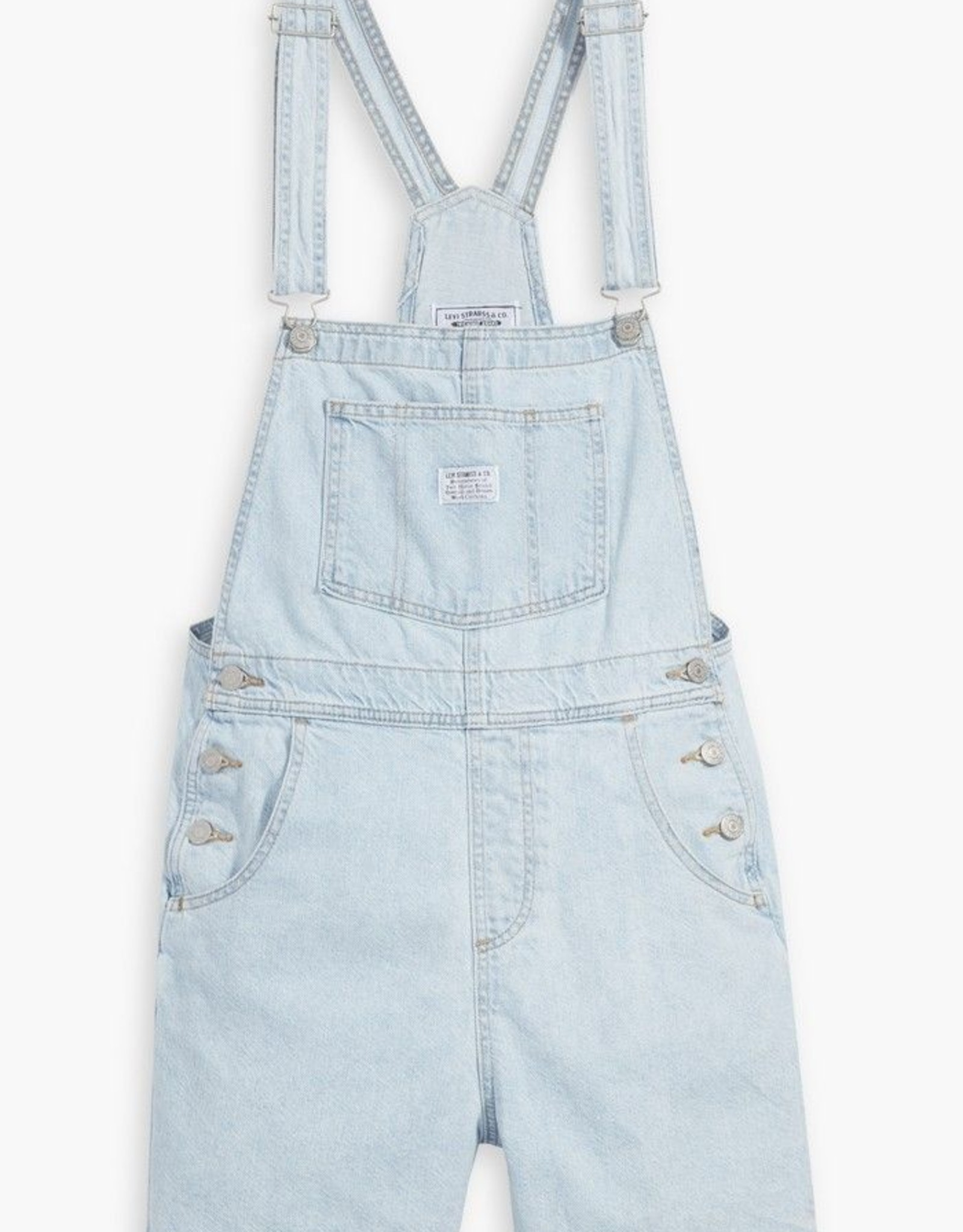 Levi's Vintage Shortall Soak up the Sun