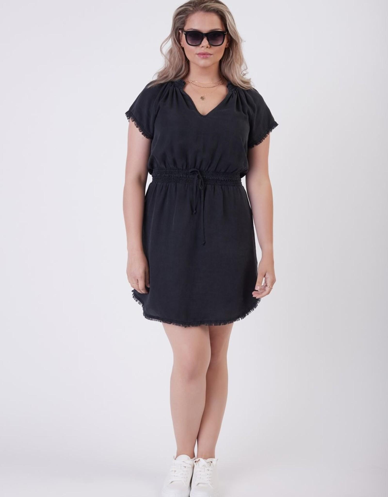 Dex Gemma Plus Dress