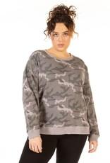 Dex Camo Pullover Plus