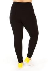 Dex Pocket Leggings Plus