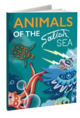 Native Northwest Animals of the Salish Sea