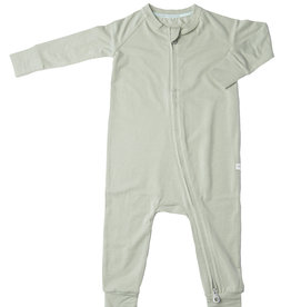 Loulou Lollipop Tencel Sleeper Sage